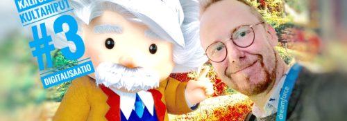Dreamforce 2018 – blogisarja: Kymmenen kultahippua Kaliforniasta 3/10