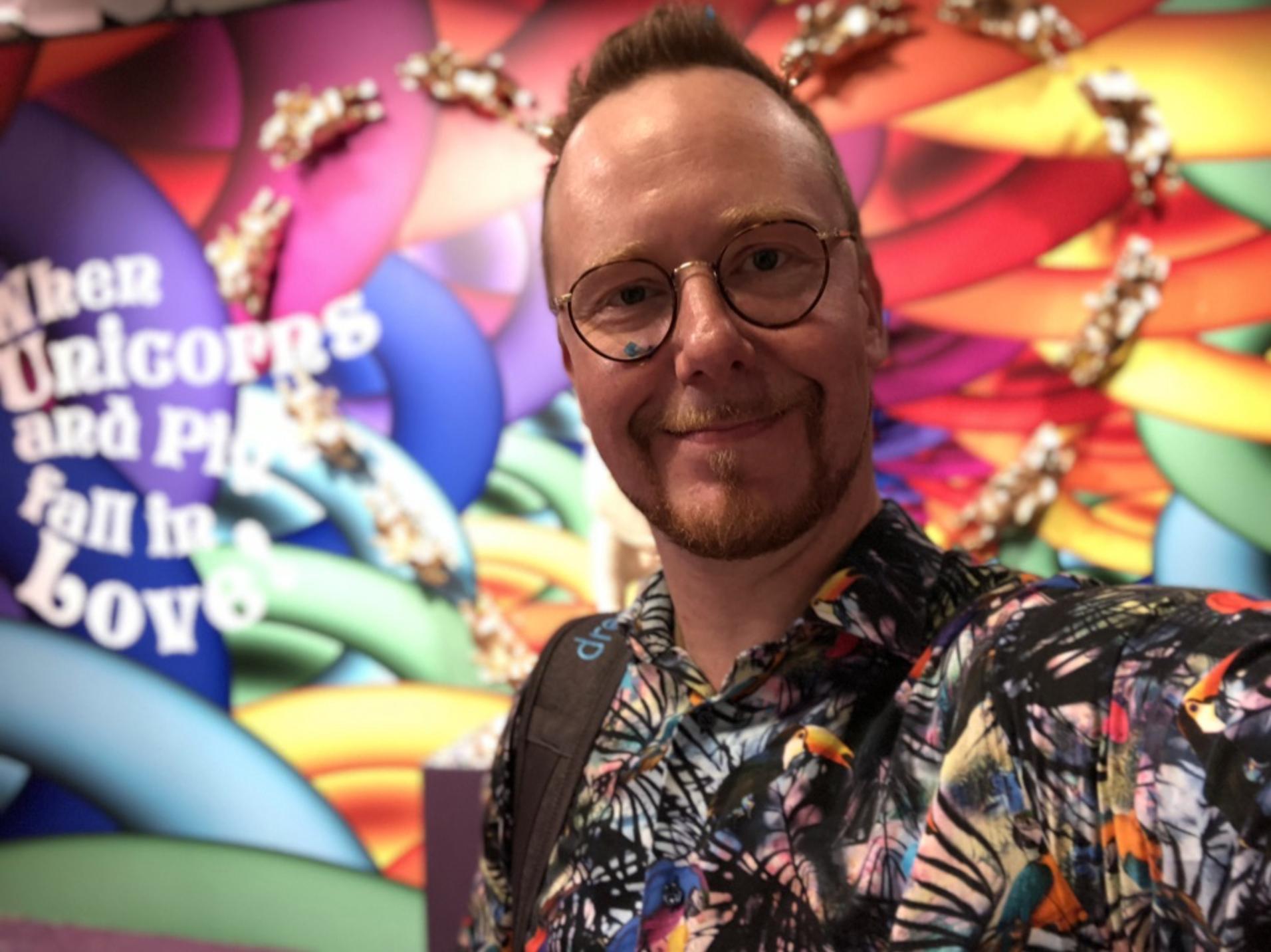 Dreamforce 2018 – blogisarja: Kymmenen kultahippua Kaliforniasta 4/10